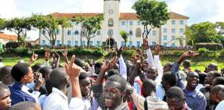 Makerere University