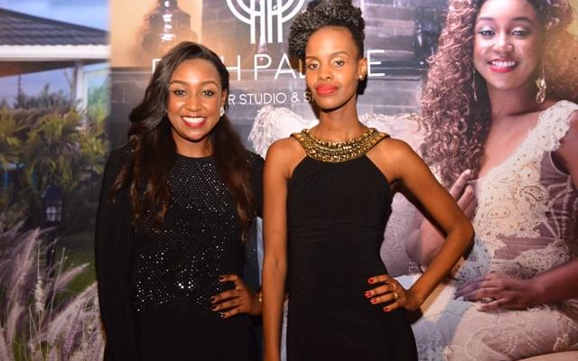 Image result for susan kaitanny betty kyalo