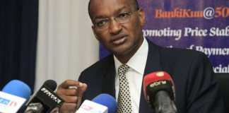 CENTRAL BANK, NYS SCANDAL