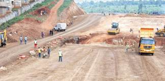 CHINESE FIRM, ROAD LINKING KENYA TO SOUTH SUDAN