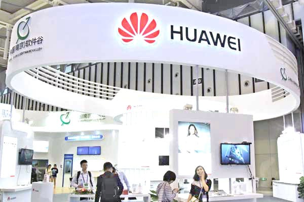 Image result for Huawei company -images