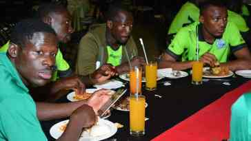 GOR MAHIA STAR TREATMENT