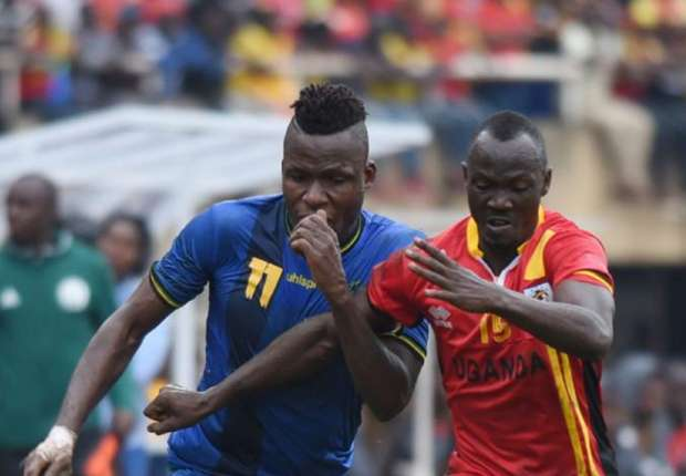 afcon east africa