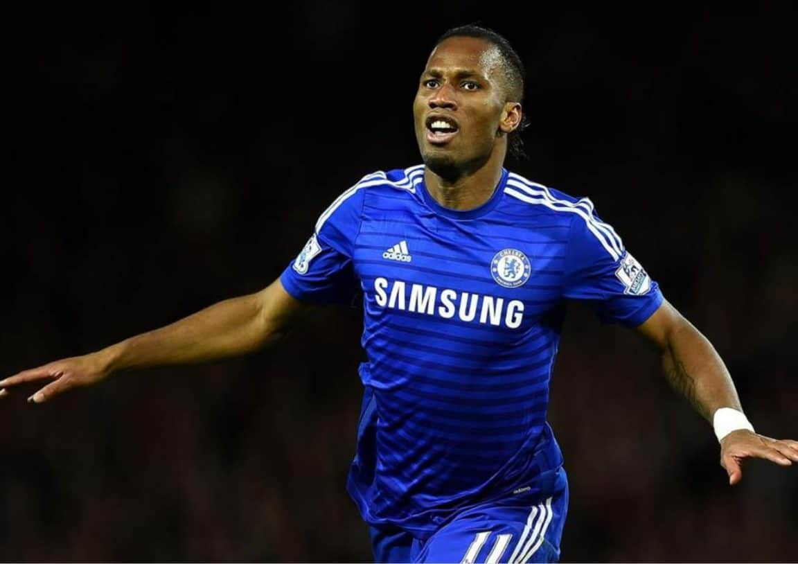 Drogba: Mourinho would dominate with Man City's squad