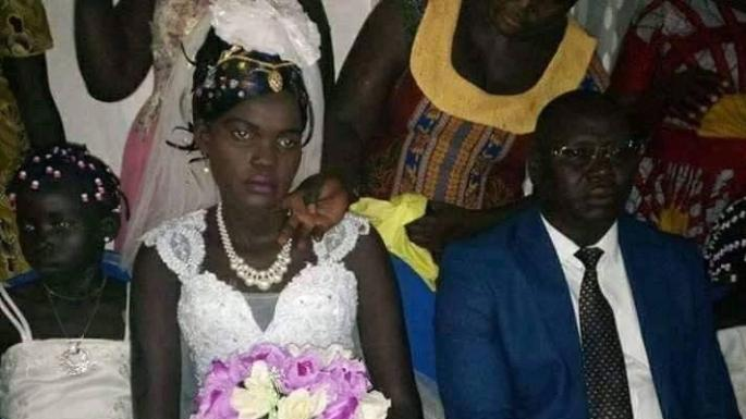Facebook denies failings in father's online auction of child bride