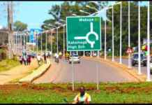 kakamega county