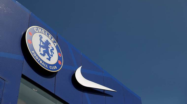 Federation Internationale de Football Association  bans Chelsea for two transfer windows over under-age signings