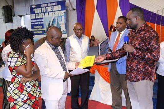 Fresh Wrangles At Neno Evangelism As Worshipers Clash With