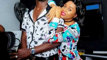 Willy Paul and Nandy's 'Erotic' Performance In Tanzania Leaves