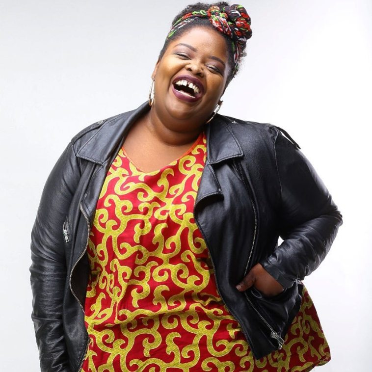 Lynda Nyangweso Talks About Body Shamers Messaging Husband After Viral Swim Suit Photo (Video) -