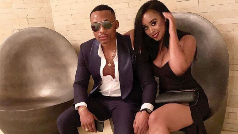 Image result for Otile Brown and Nabbi