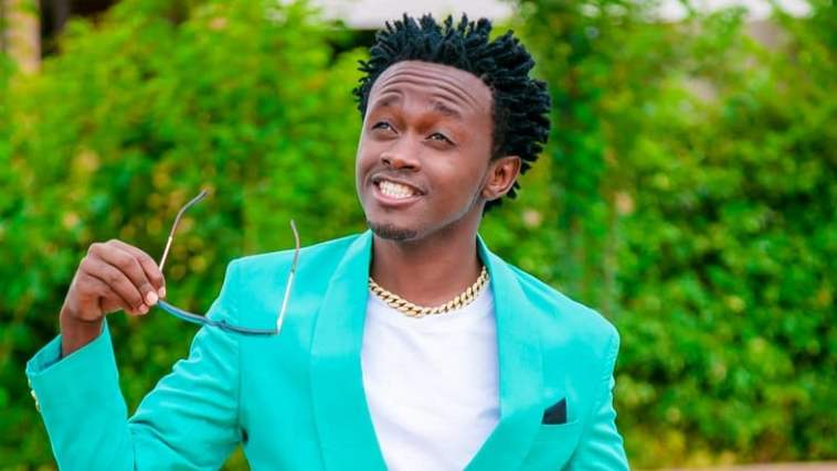 Gospel Singer Bahati Dressed Down Over Comment On King Kaka's ...