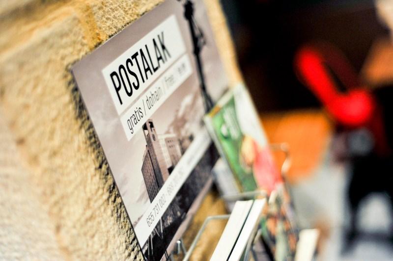 Postalak – Postales gratuitas