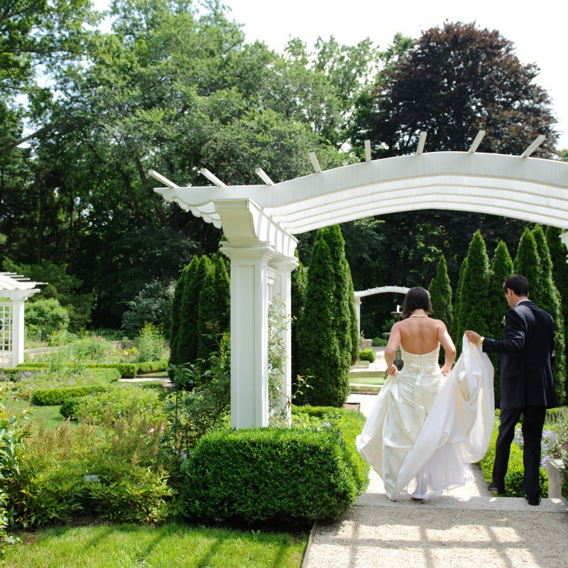 Get Married At The IMA Indianapolis Museum Of Art Weddings