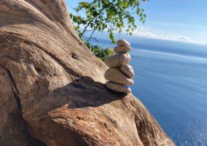 Achtsamkeit & Atmung & Meditation