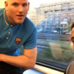 Insane Person Tried to Shoot Up Thalys – You Won't Believe What Happened Next