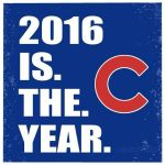 Oh. Cubs.