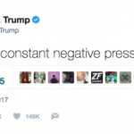 Covfefe, Tea or Milk?