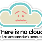 Cloudy With a Chance of Information Security