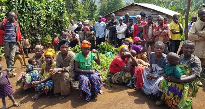 Photo souvenir de Muyange