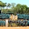 Nouveaux gardes formés en 2016