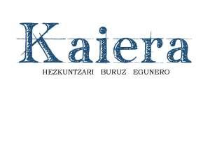 Kaiera Logo comprimido VI