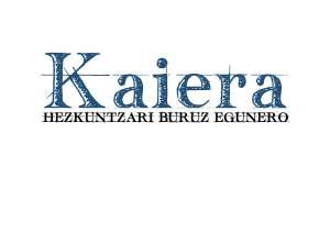 Kaiera logoa (comprimido)