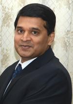 New GPC's Chairman, Dr. Ranjisinghi 'Bobby' Ramroop