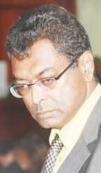 AFC Leader, Khemraj Ramjattan