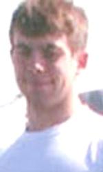 Missing: First Officer Chris Paris