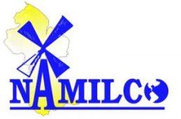 NAMILCO Logo k