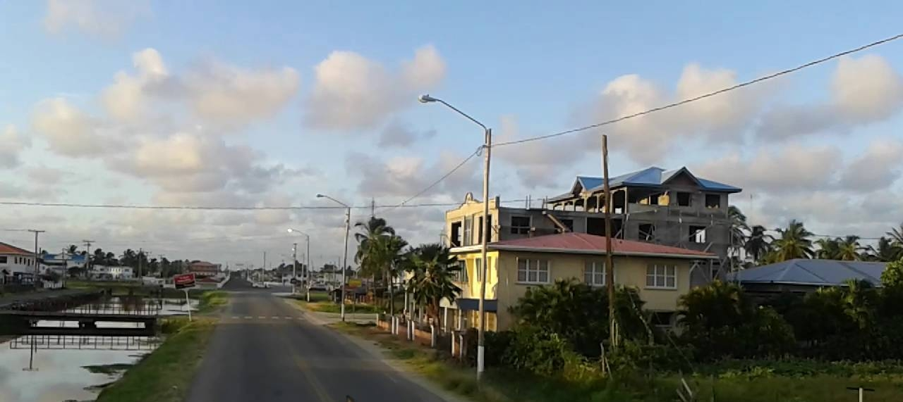 Anna Regina: a bustling location with peaceful, humble inhabitants –  Kaieteur News