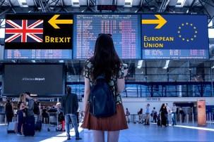 イギリスの空港