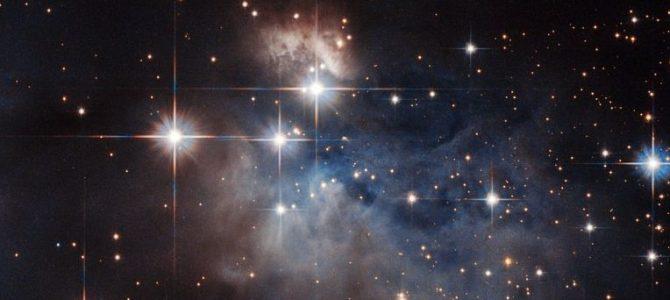 全てが宇宙で繋がったエネルギーという気づき