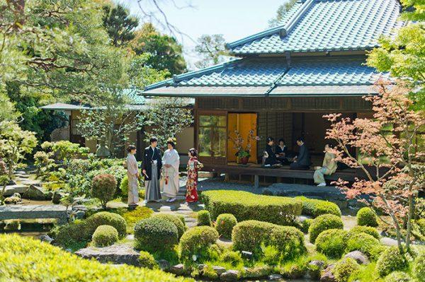 oukakuen3 600x399 - アールキューブ:会費婚の結婚式場~京都で評判・口コミが良い会場3選