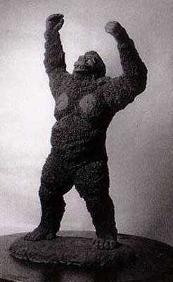King Kong 1962 Murakama