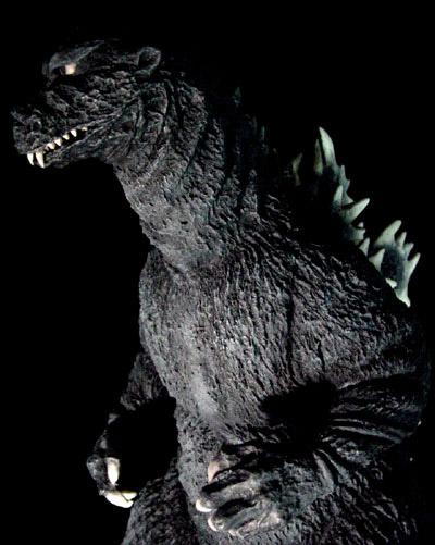 T Facto Godzilla 1955 Resin Model Kit Kaiju Kits