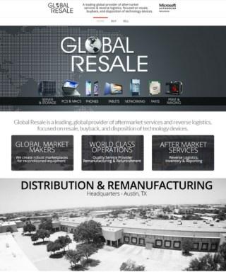globalresale.com