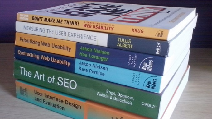 8 Best Books to Read if You Want to Learn SEO