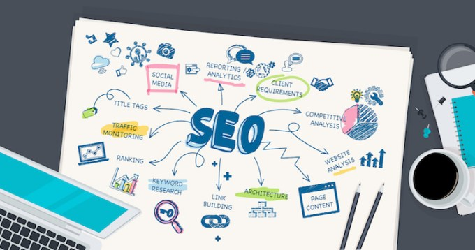 How to Improve SEO of Your Business Website