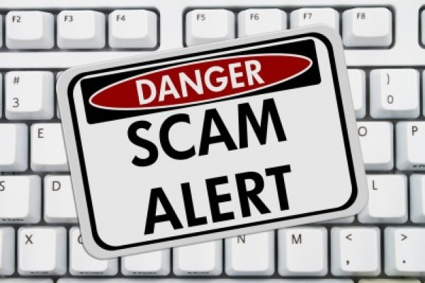How to Spot Scammers on Upwork and Other Freelancing Platforms
