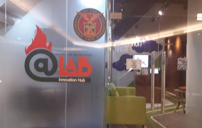 UP Innovation Hub Review