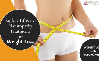 Explore Effective Naturopathy Treatments for Weight Loss