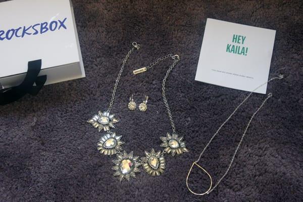 Rocksbox Statement Crystal Necklace 3