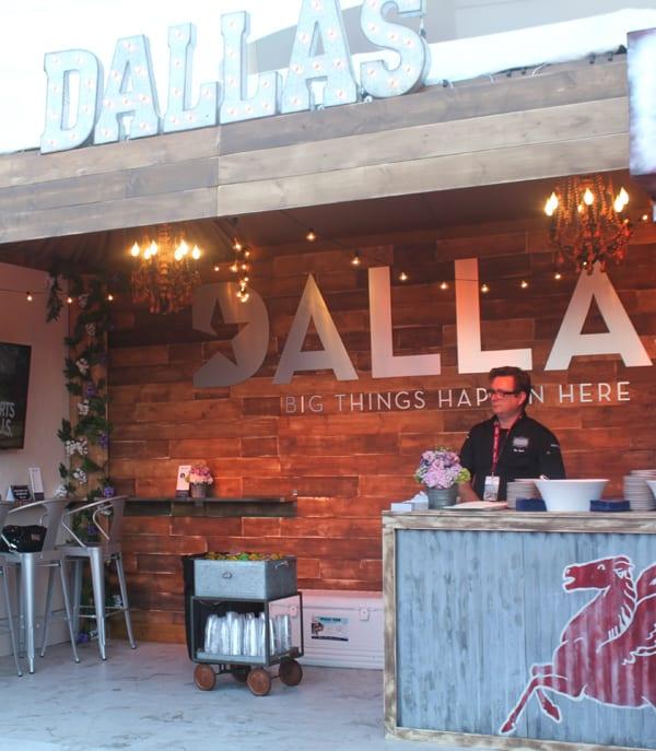 LAFW Dallas
