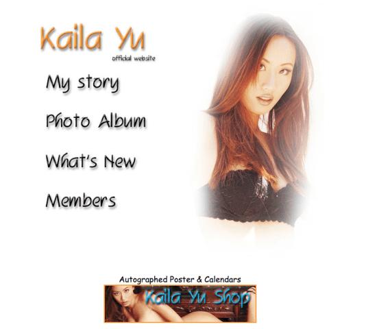 KailaYu.com
