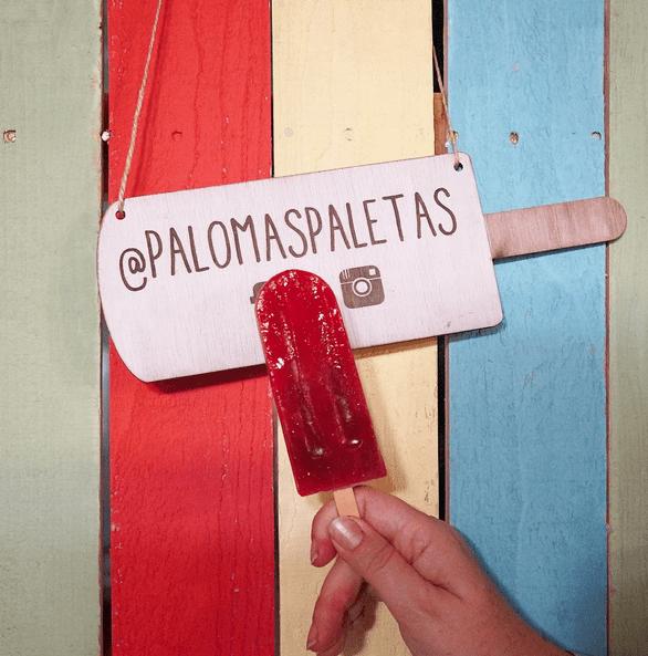 Tastemade Paloma's Paletas