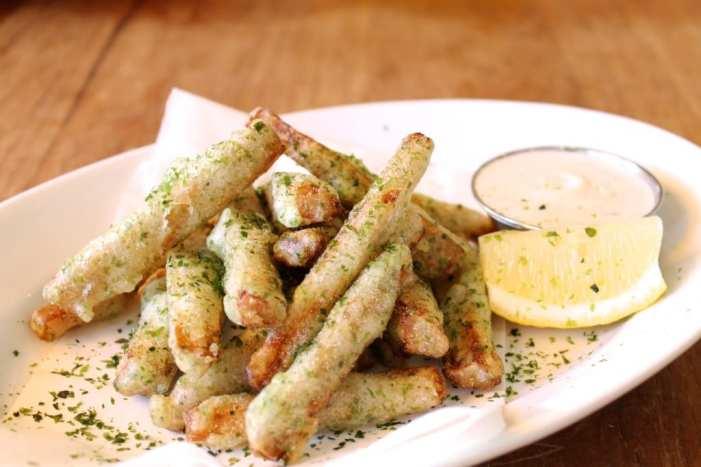 Gobo Fries 2