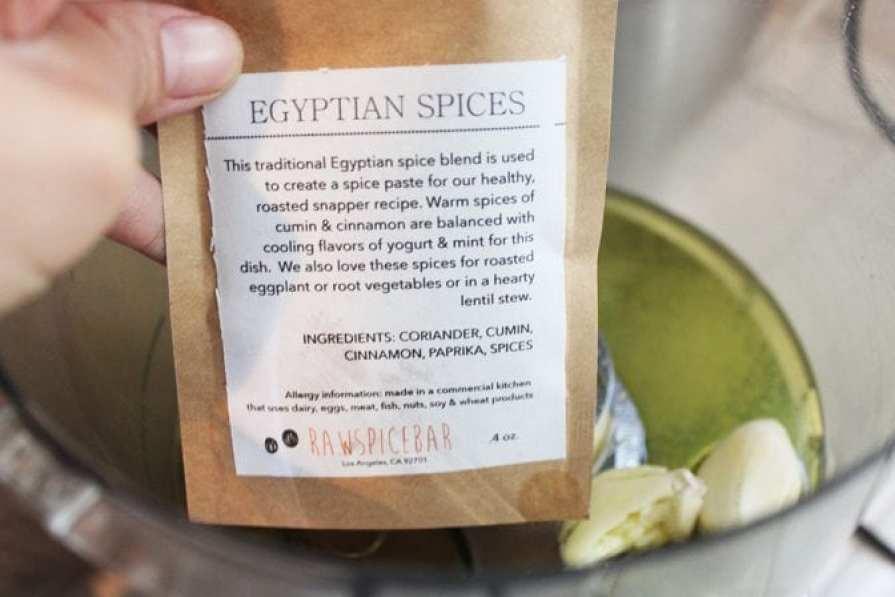 Egyptian Spice2
