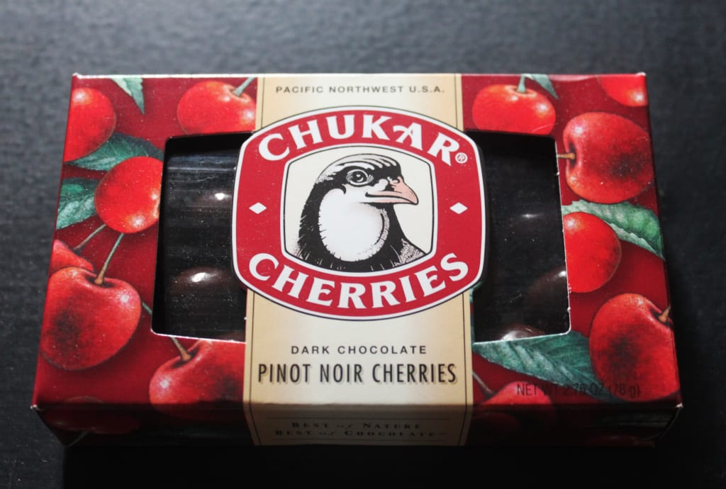 Hole in the Wall Box - Pinot Noir Cherries